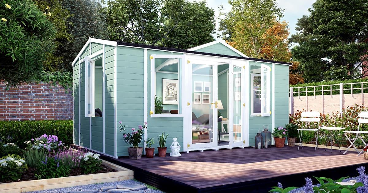 clockhouse summerhouse category image